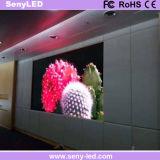 Pantalla de visualización llena No-Impermeable de LED de HD para la visualización video de interior