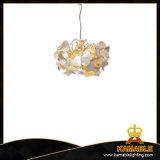 Esszimmer-modernes hölzernes hängendes Luxuxlicht (9910P)