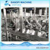 Remplir de lavage de machine d'embarillage de l'eau de bouteille de 5 gallons recouvrant 3 dans 1