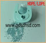 Higt Pigment-weißer Masterstapel PlastikGraunles für Einspritzung-Gebrauch