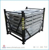 Barreira de alumínio preta de Mojo