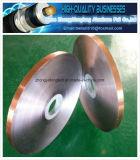ケーブルのために保護する銅カラーアルミホイル
