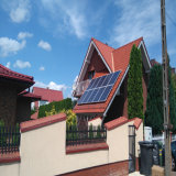 3kw 5kw 태양 에너지 시스템 모든 부속 또는 태양 가구 시스템