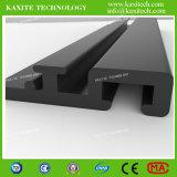 Profilo personalizzato 22mm della barriera di calore dell'espulsione di figura di S per la facciata