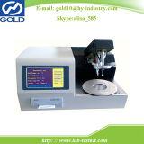 ASTM D93 Pmcc Testador de ponto de fulgor de copo fechado
