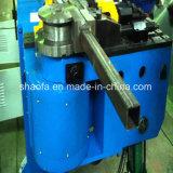 Горячая продажа алюминиевой трубки подачи воды в форме роликогибочная машина