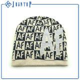 Chapeau animal estampé personnalisé de configuration de crochet de Tigger