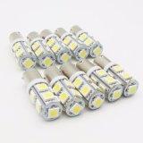 Populäres Innenraum-Licht des Auto-LED 12V 24V Ba9s 5050 des Auto-9SMD