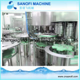 Full Automatic Supplements Small Bottled Drinking Mineral Toilets Filling Production Line