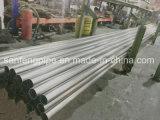 ASTM/АИИО (201/304/916) обращено труба из нержавеющей стали