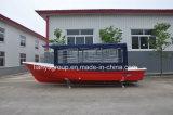 Barche di Liya da vendere il crogiolo di Panga della vetroresina del Fiji