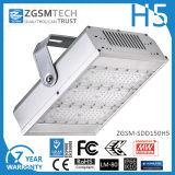 Handels150w 160 Lm/W Tunnel-Licht des Fabrik-Preis-LED