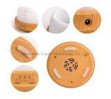 diffusore elettrico dell'aroma dell'aroma dell'olio essenziale 200ml con un indicatore luminoso cambiante di 7 colori LED