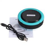 Haut-parleur fort des prix de subwoofer bon marché de Bluetooth avec DEL C6