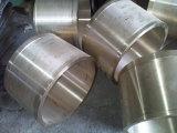 Tube C83600 rond en bronze