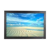 Monitor de ecrã táctil resistente de 21,5 polegadas