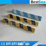 Schaumgummi-Eckschutz EVA, Anti-Stoßender dekorative Wand-Eckschutz