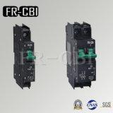 QA南Afrciaの黒いアイソレータースイッチ(CBIの回路ブレーカ)