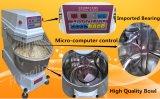 mezclador de pasta del motor del doble de la alta calidad de la harina 25kg para la venta
