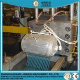 En deux étapes sac de plastique PP tissés ensemble de la gamme de machines de recyclage de film bouletage