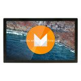 Écran tactile LCD 21 pouces Cadre photo numérique Électronique