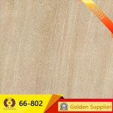 非600X600スリップの無作法な磁器の床タイルのセラミックタイル(66-808)
