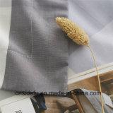 100 tela fresca del lenzuolo di disegno del plaid del cotone 60s