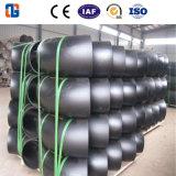 Gomito del tubo del acciaio al carbonio di A234 Wpb