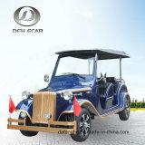 6 zetels die OEM bezienswaardigheden bezoeken van de Auto's van Karren Uitstekende die in China wordt gemaakt