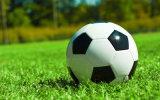 Grama clássica do futebol