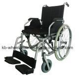 """Сверхмощное, стальное руководство, кресло-коляска Kbw956-20 тормоза эпицентра деятельности """""""