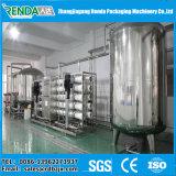 Equipo cosmético del tratamiento de aguas de la ósmosis reversa de los sistemas de tratamiento de /Water de la máquina