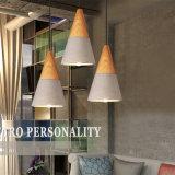 エジソンランプが付いている熱い販売の現代ペンダント灯
