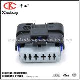 6p 여성 Fci 자동 전기 가속 장치 페달 플라스틱 연결관 플러그