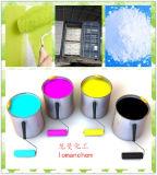 Baso4 natural para uso eletrônico e de cerâmica