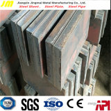 D2/1.2379/SKD11/Cr12Mo1V1 718 d'acier au carbone en plastique du moule