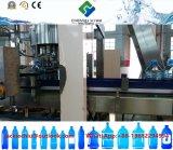 Машина завалки бутылки воды машины минеральной вода продукции воды автоматическая
