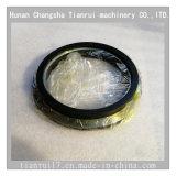 Кольцо вырезывания карбида вольфрама для частей конкретного насоса Sany