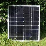 Module solaire mono Haute efficacité/ panneau (KSM100W)