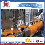 6000 bph 750ml botella de vidrio máquina de llenado de bebidas