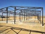 가벼운 강철 물 증거 조립식 집, 가벼운 강철 Prefabricated 임시 집