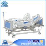 Bae521ec 의료 기기 조정가능한 아BS ICU 의학 침대