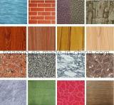 Толь цвета цены по прейскуранту завода-изготовителя Coated стальные/плитка стены для Южной Африки
