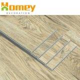 Un revêtement de sol en vinyle PVC antidérapant commerciale