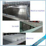 per direttamente raffreddare il blocco di ghiaccio che fa macchina per fresco