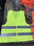Cheap Veste de travail de sécurité réfléchissant