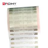Het Vreemde H3 9662 UHF Droge Inlegsel van uitstekende kwaliteit van het Inlegsel RFID van de Kaart