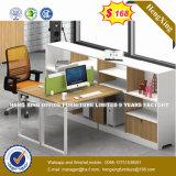 Mobilier de bureau commis sur le marché unique Ensemble Poste de travail (UL-MFC558)