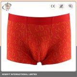 Professionelle feste Unterwäsche für Mann-reizvolle Boxer-Schriftsätze