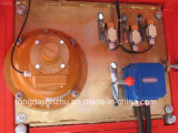 SC200/200G grúa de construcción de la conversión de frecuencia